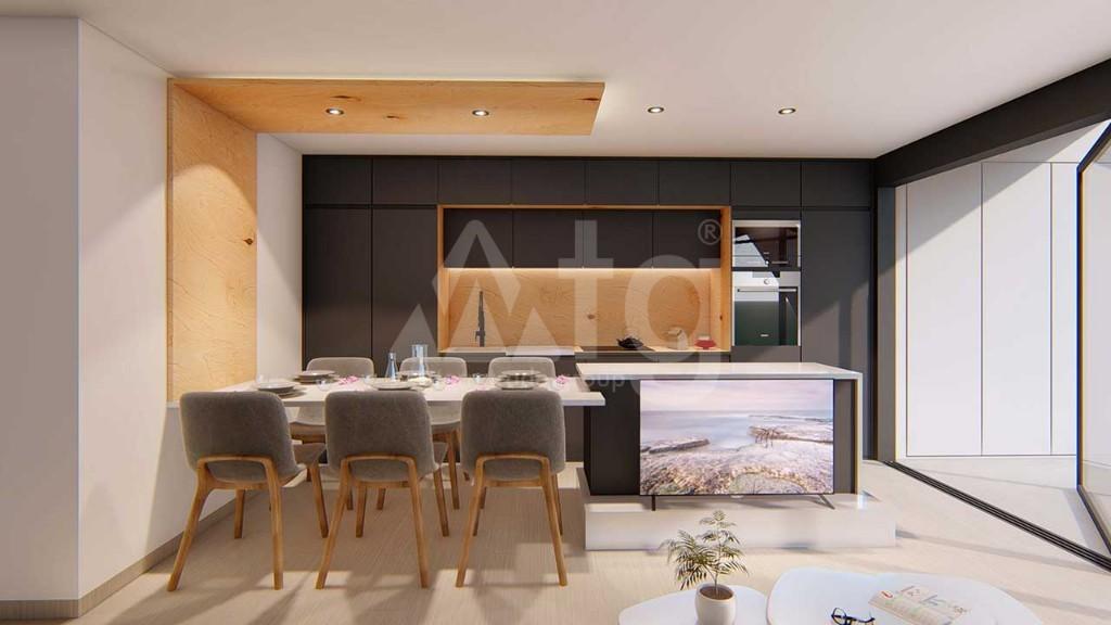 3 bedroom Bungalow in Algorfa - PT8111 - 4