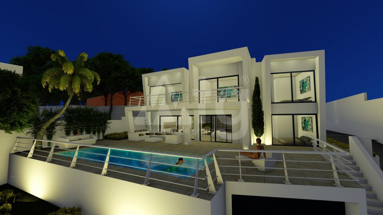 2 bedroom Bungalow in Guardamar del Segura - CN6523 - 12