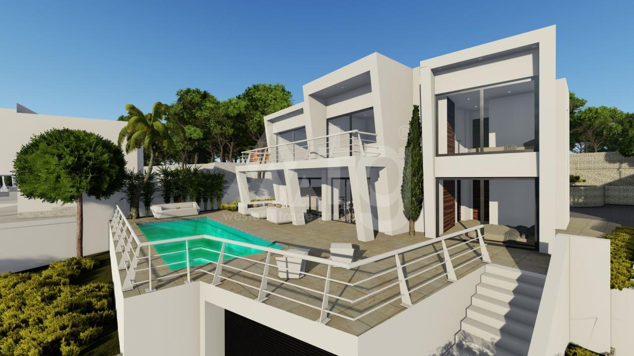 2 bedroom Bungalow in Guardamar del Segura - CN6523 - 2