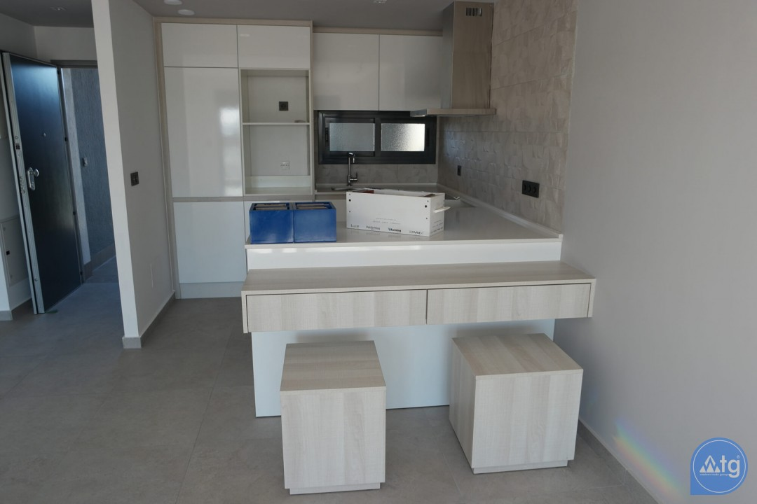 2 bedroom Bungalow in Guardamar del Segura - CN6523 - 34