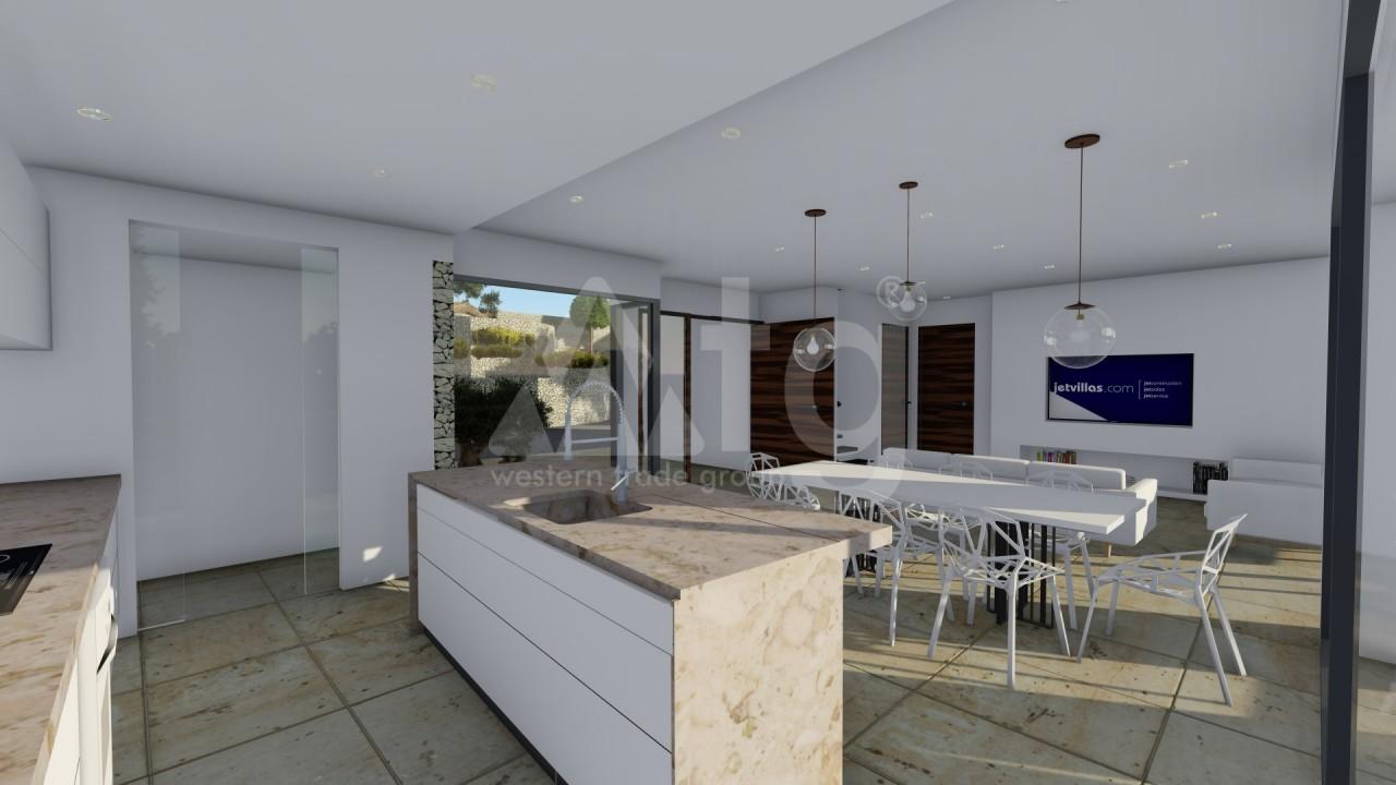 2 bedroom Bungalow in Guardamar del Segura - CN6523 - 4