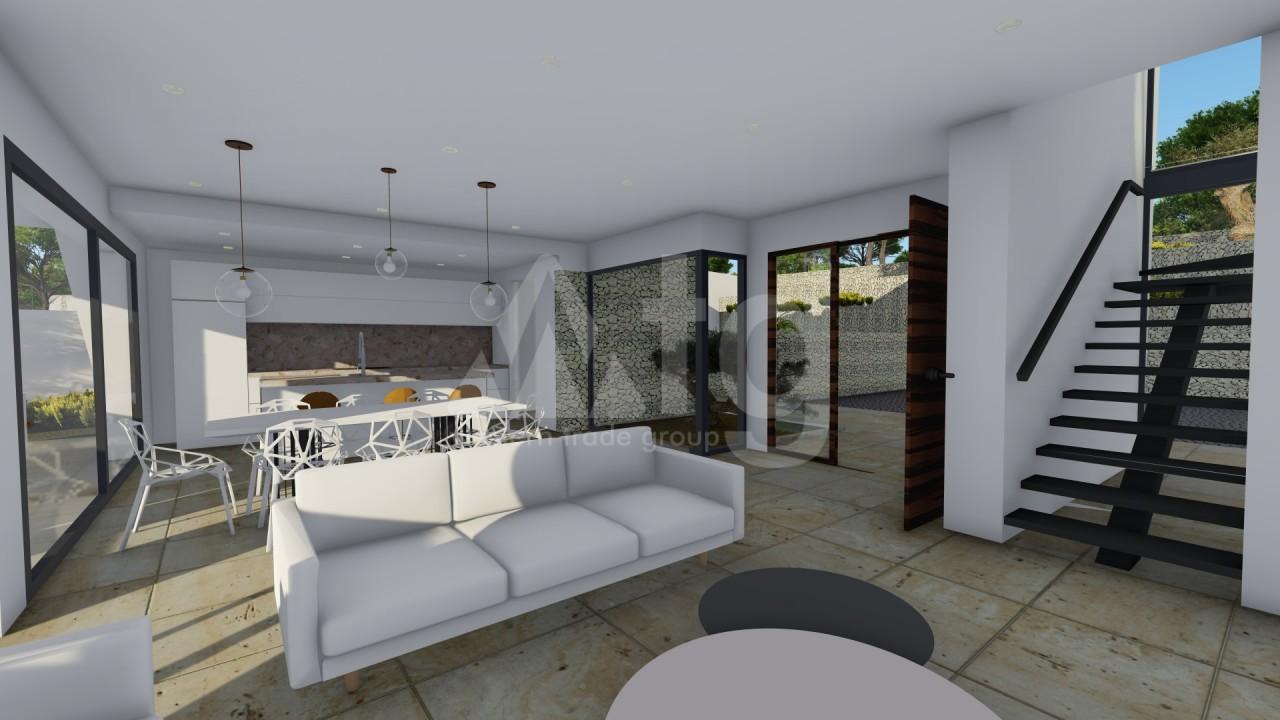 2 bedroom Bungalow in Guardamar del Segura - CN6523 - 5