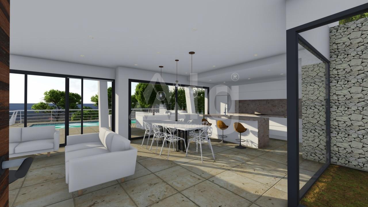 2 bedroom Bungalow in Guardamar del Segura - CN6523 - 6