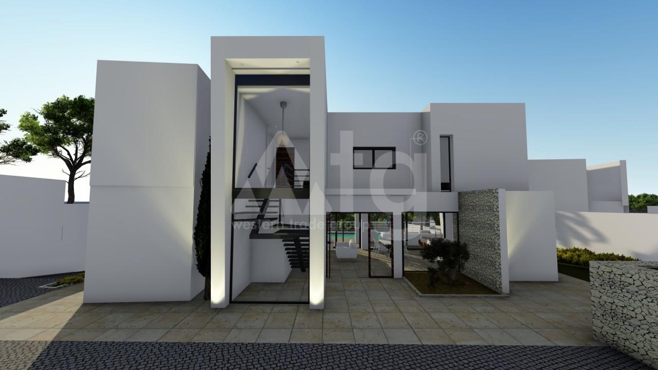 2 bedroom Bungalow in Guardamar del Segura - CN6523 - 7