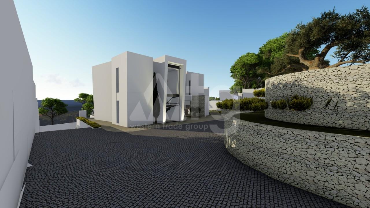 2 bedroom Bungalow in Guardamar del Segura - CN6523 - 8