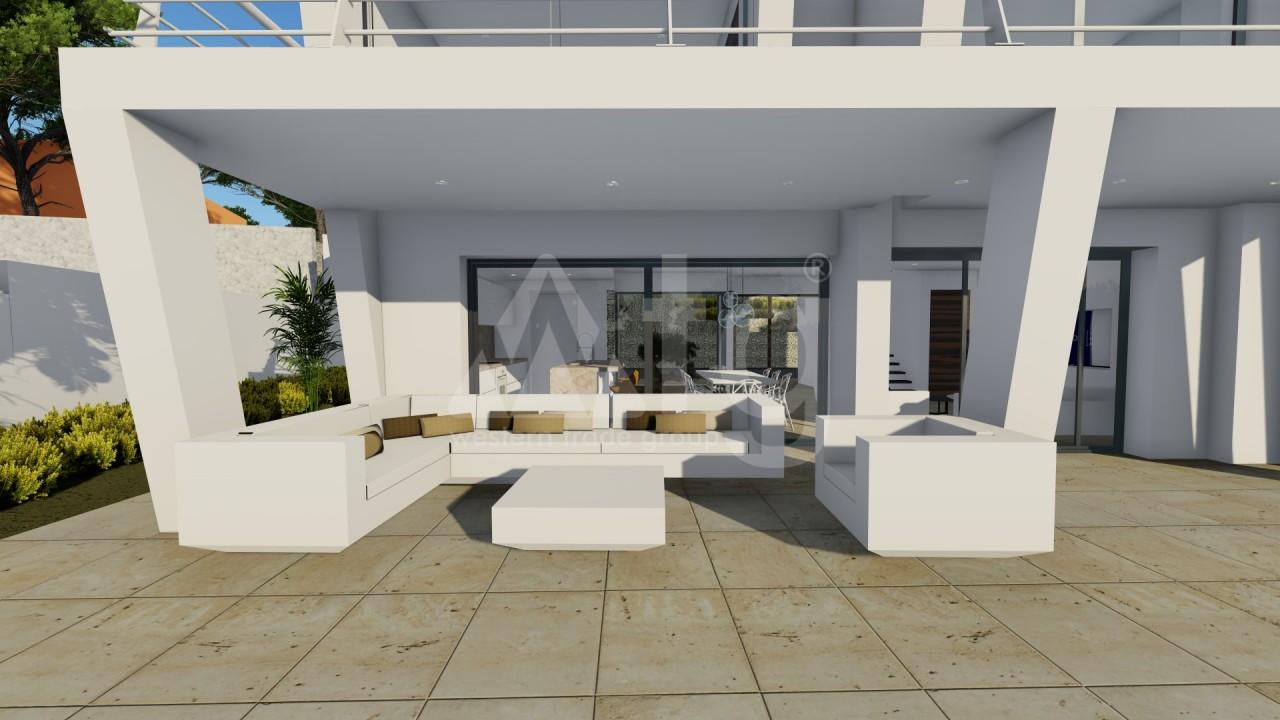 2 bedroom Bungalow in Guardamar del Segura - CN6523 - 9