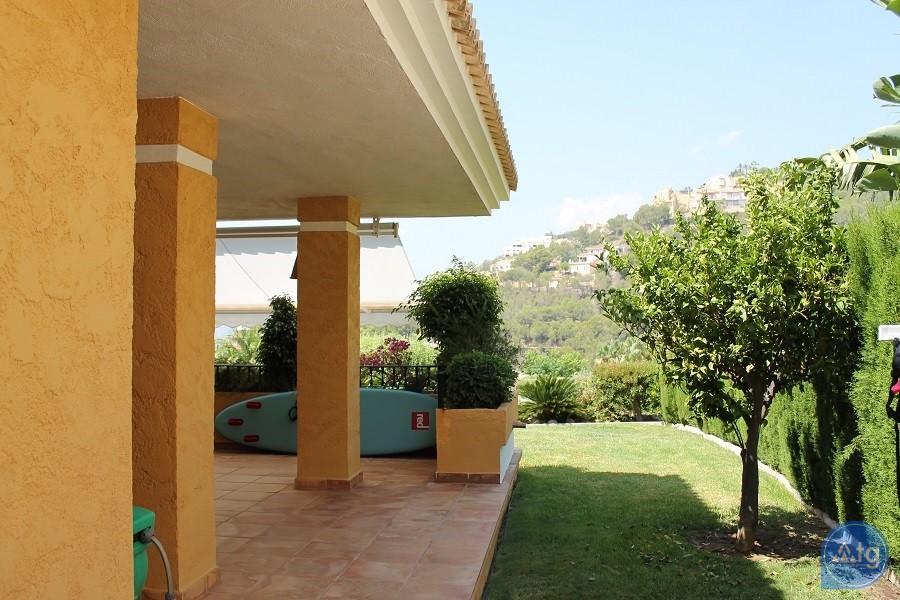 2 bedroom Bungalow in Guardamar del Segura  - CN114072 - 21