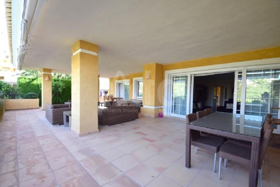 2 bedroom Bungalow in Guardamar del Segura  - CN114072 - 3