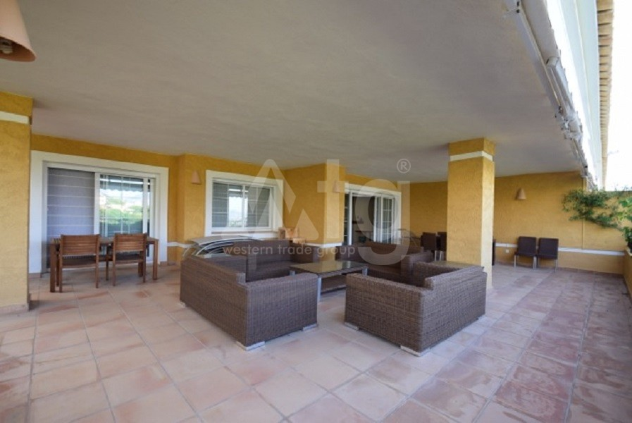 2 bedroom Bungalow in Guardamar del Segura  - CN114072 - 4