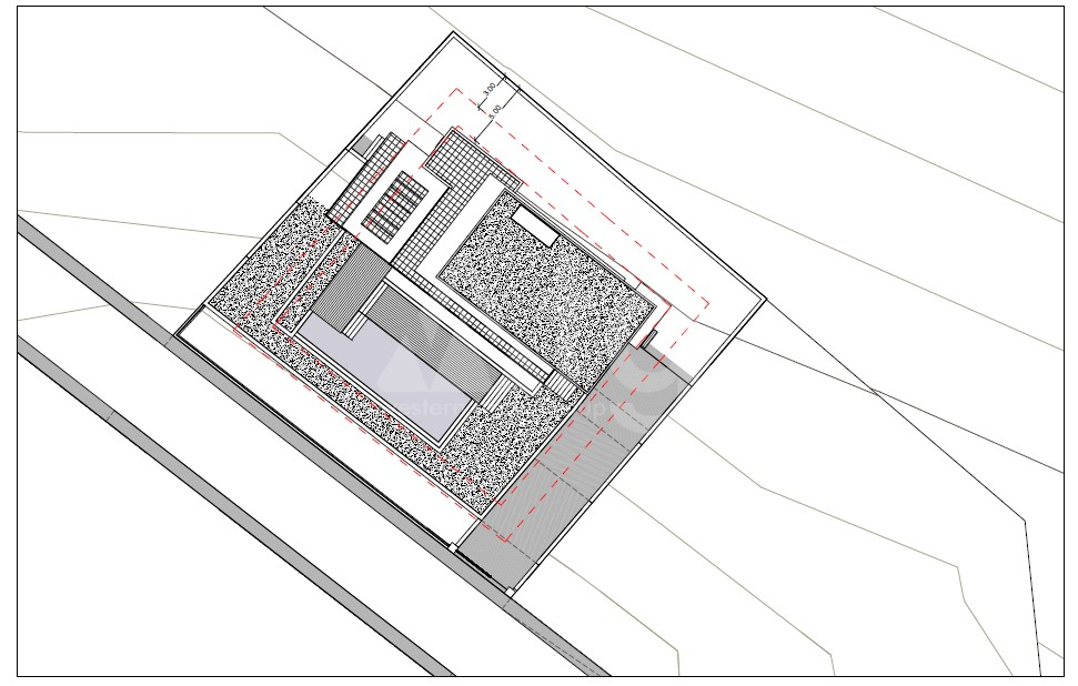3 bedroom Bungalow in San Miguel de Salinas - AGI115743 - 11