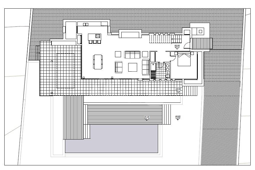 3 bedroom Bungalow in San Miguel de Salinas - AGI115743 - 12
