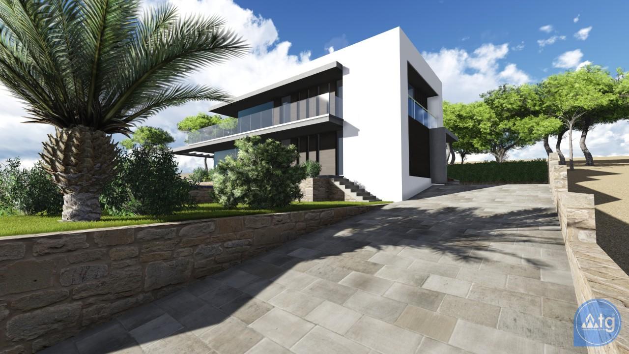 3 bedroom Bungalow in San Miguel de Salinas - AGI115743 - 3