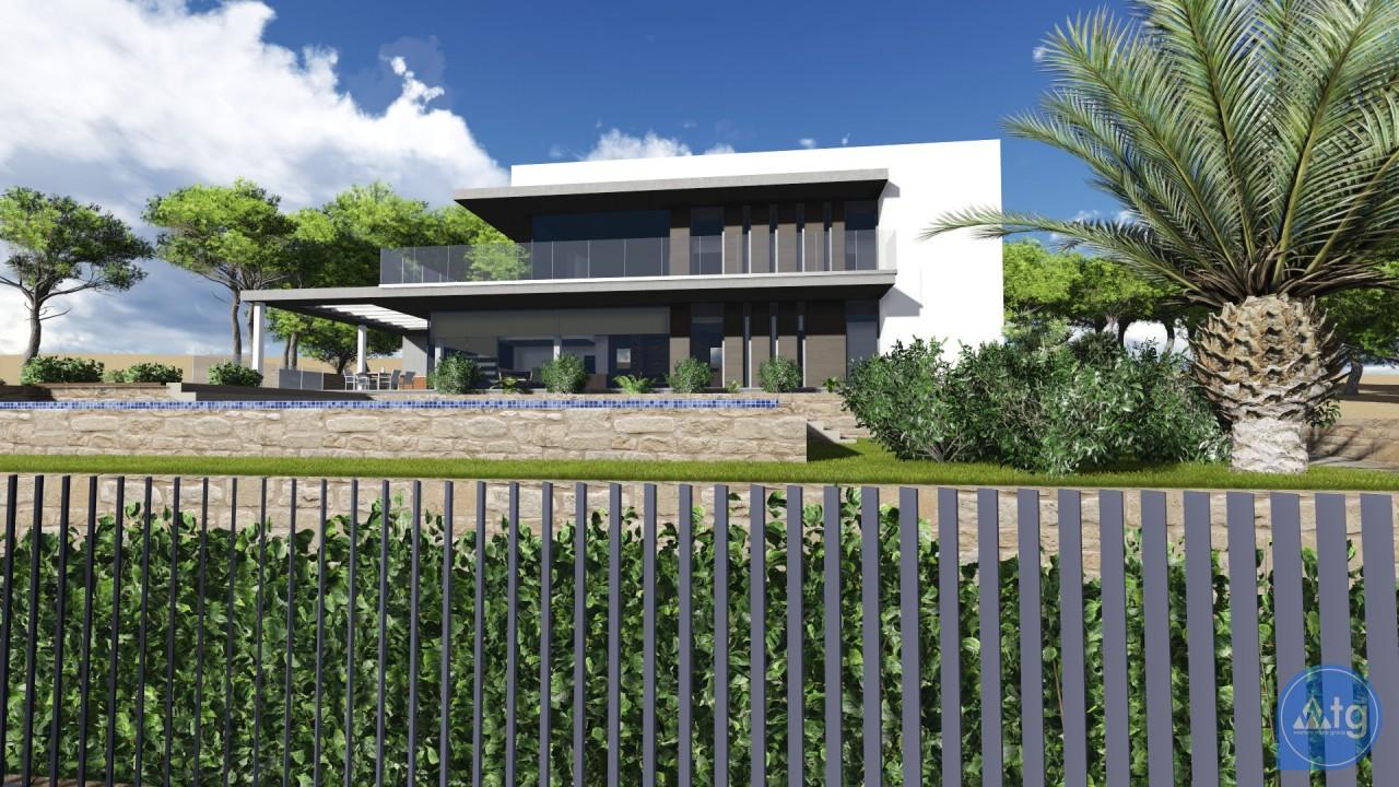 3 bedroom Bungalow in San Miguel de Salinas - AGI115743 - 6
