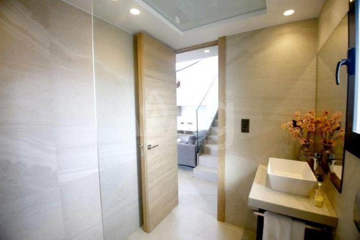 3 bedroom Bungalow in Santa Pola - US8353 - 16