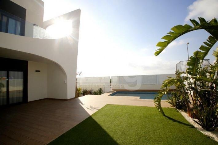 3 bedroom Bungalow in Santa Pola - US8353 - 2
