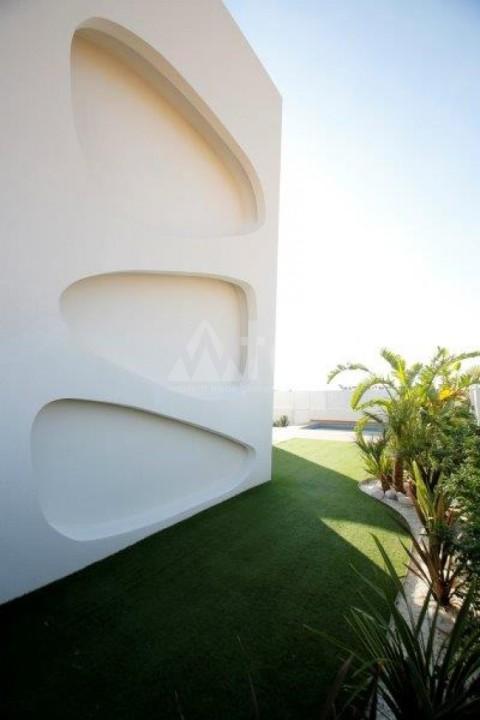 3 bedroom Bungalow in Santa Pola - US8353 - 3