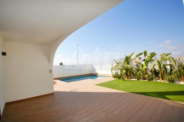 3 bedroom Bungalow in Santa Pola - US8353 - 5