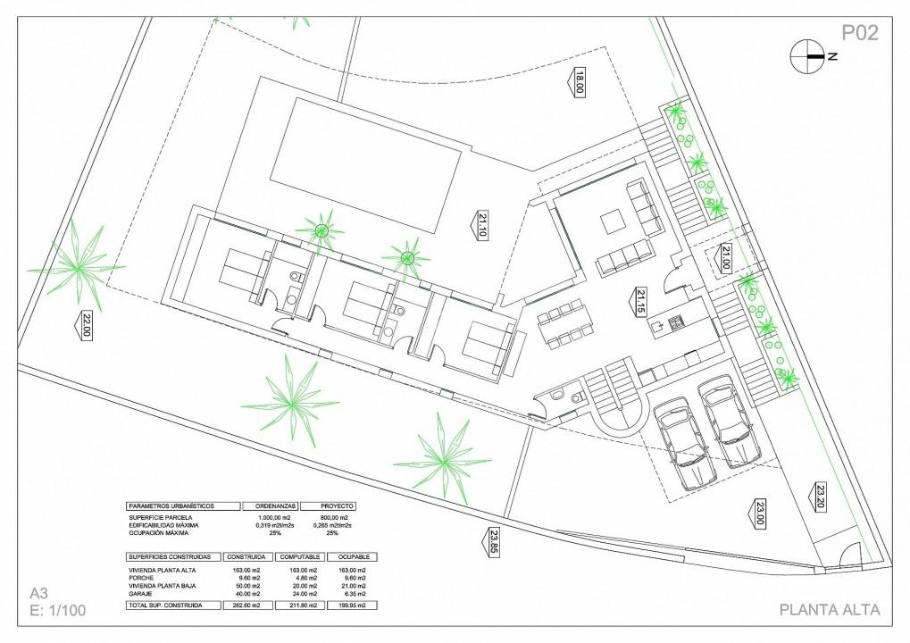 2 bedroom Bungalow in Torrevieja  - CSI115916 - 6