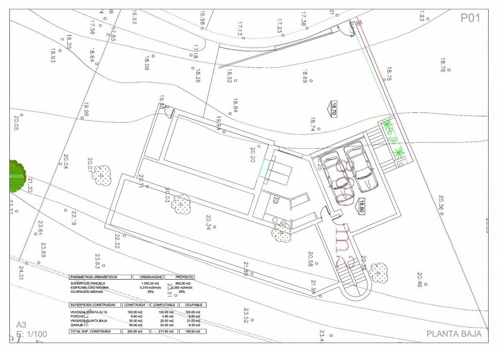 2 bedroom Bungalow in Torrevieja  - CSI115916 - 7