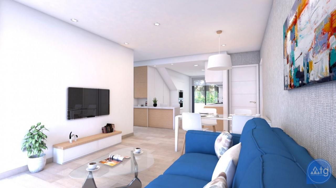 3 bedroom Bungalow in Torrevieja - CSI113935 - 1