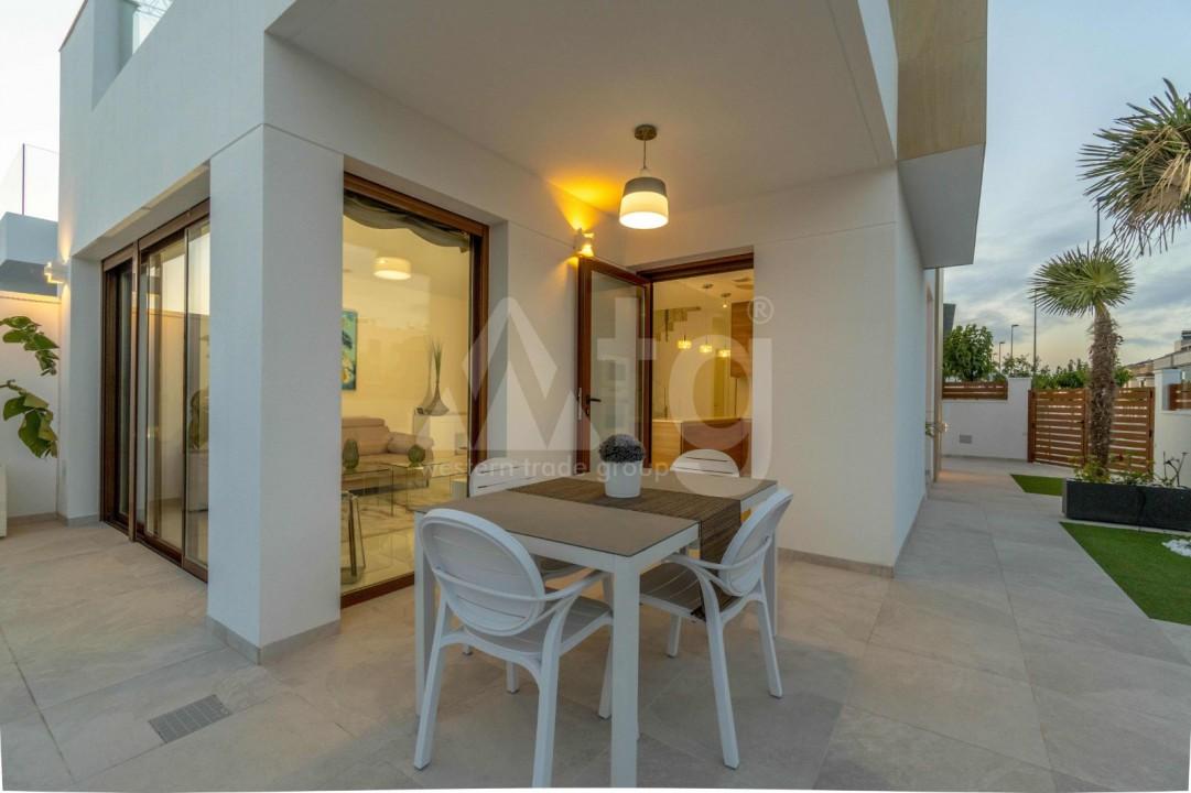 3 bedroom Bungalow in Villamartin - RK7362 - 2