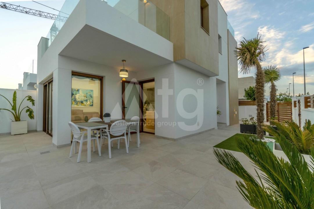 3 bedroom Bungalow in Villamartin - RK7362 - 3