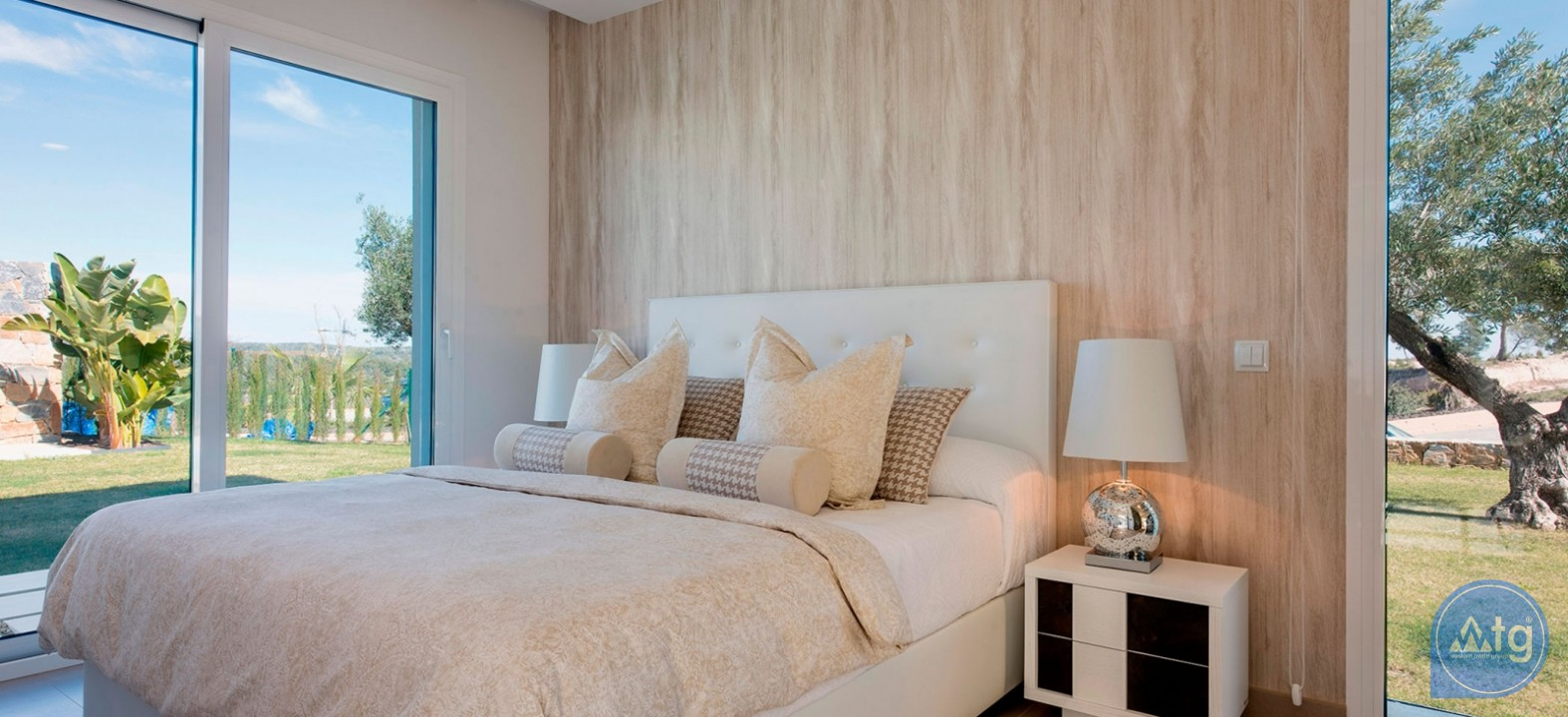 3 bedroom Bungalow in Pilar de la Horadada - SR2619 - 6