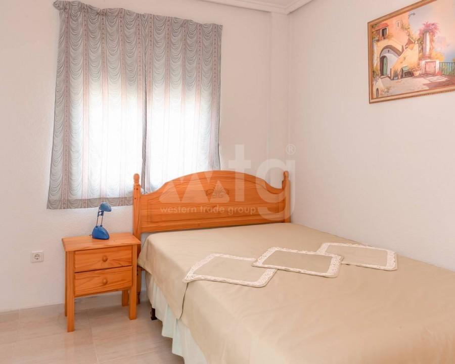 3 bedroom Bungalow in Santa Pola  - US117285 - 12