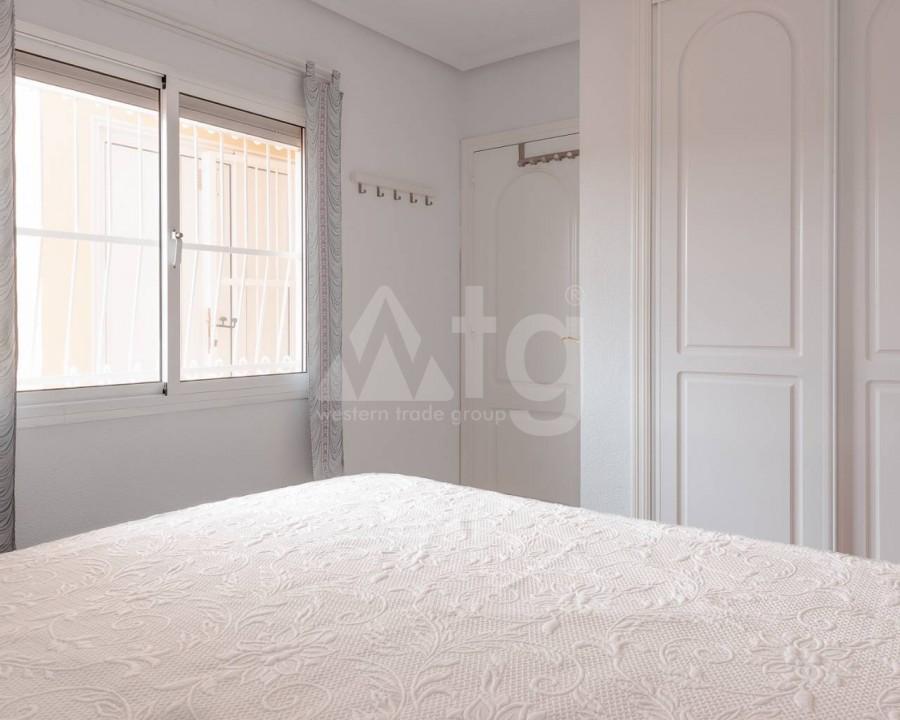 3 bedroom Bungalow in Santa Pola  - US117285 - 13