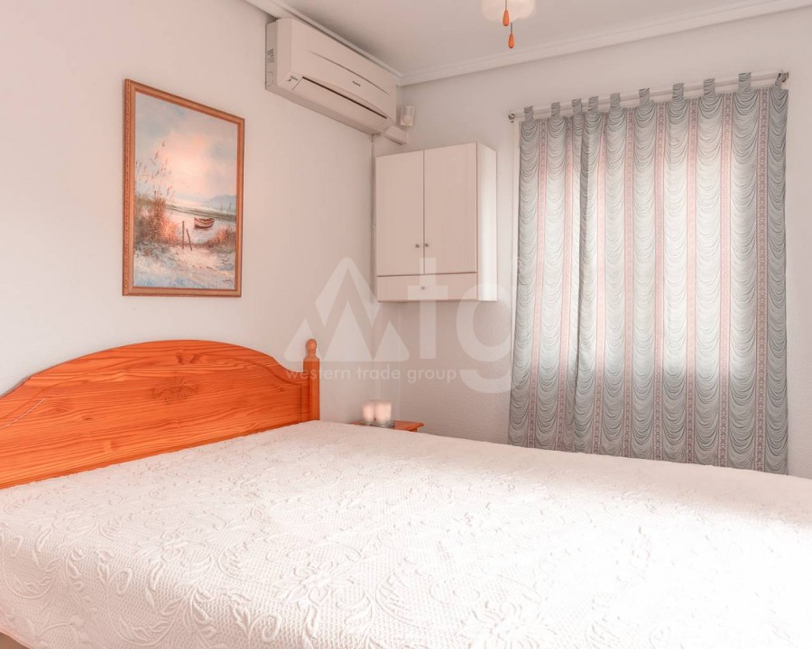 3 bedroom Bungalow in Santa Pola  - US117285 - 14