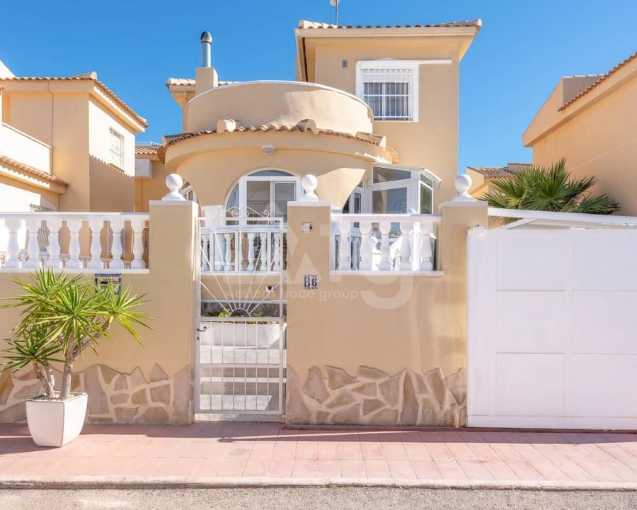 3 bedroom Bungalow in Santa Pola  - US117285 - 3
