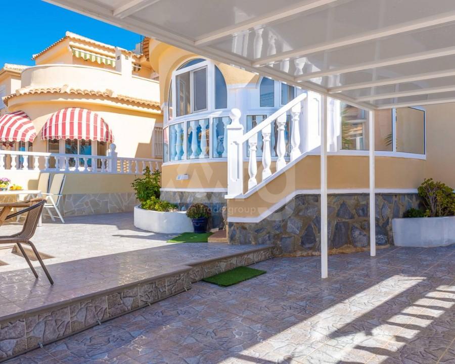 3 bedroom Bungalow in Santa Pola  - US117285 - 4
