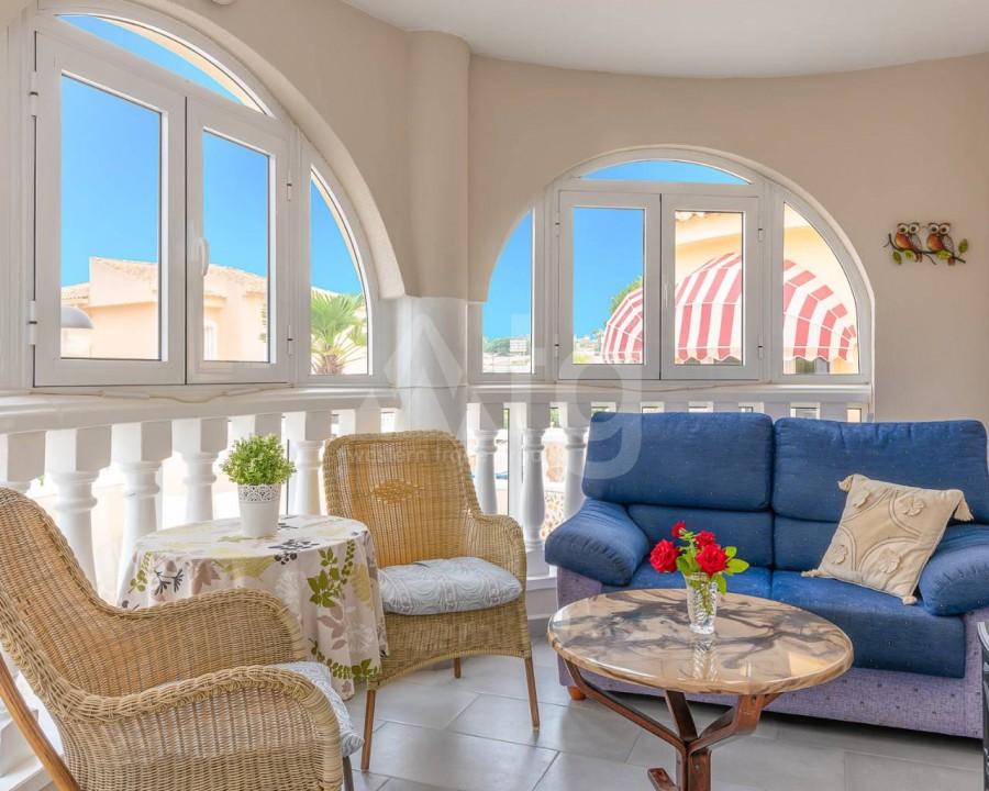3 bedroom Bungalow in Santa Pola  - US117285 - 8