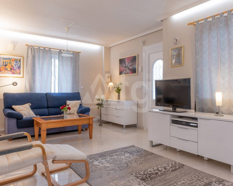 3 bedroom Bungalow in Santa Pola  - US117285 - 9