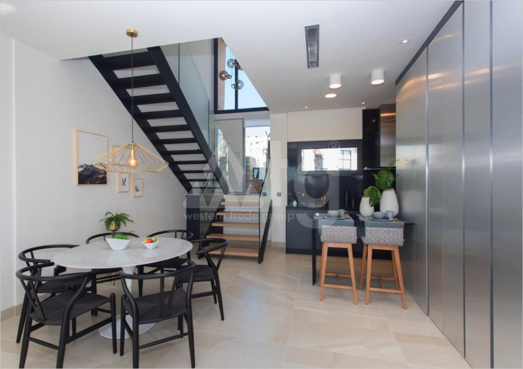 3 bedroom Duplex in Ciudad Quesada - ER7244 - 10