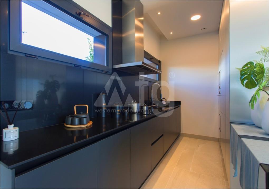 3 bedroom Duplex in Ciudad Quesada - ER7244 - 6
