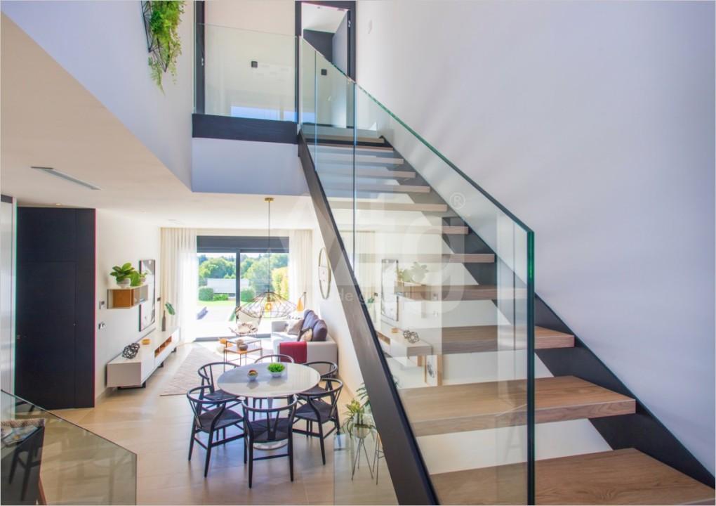 3 bedroom Duplex in Ciudad Quesada - ER7244 - 8
