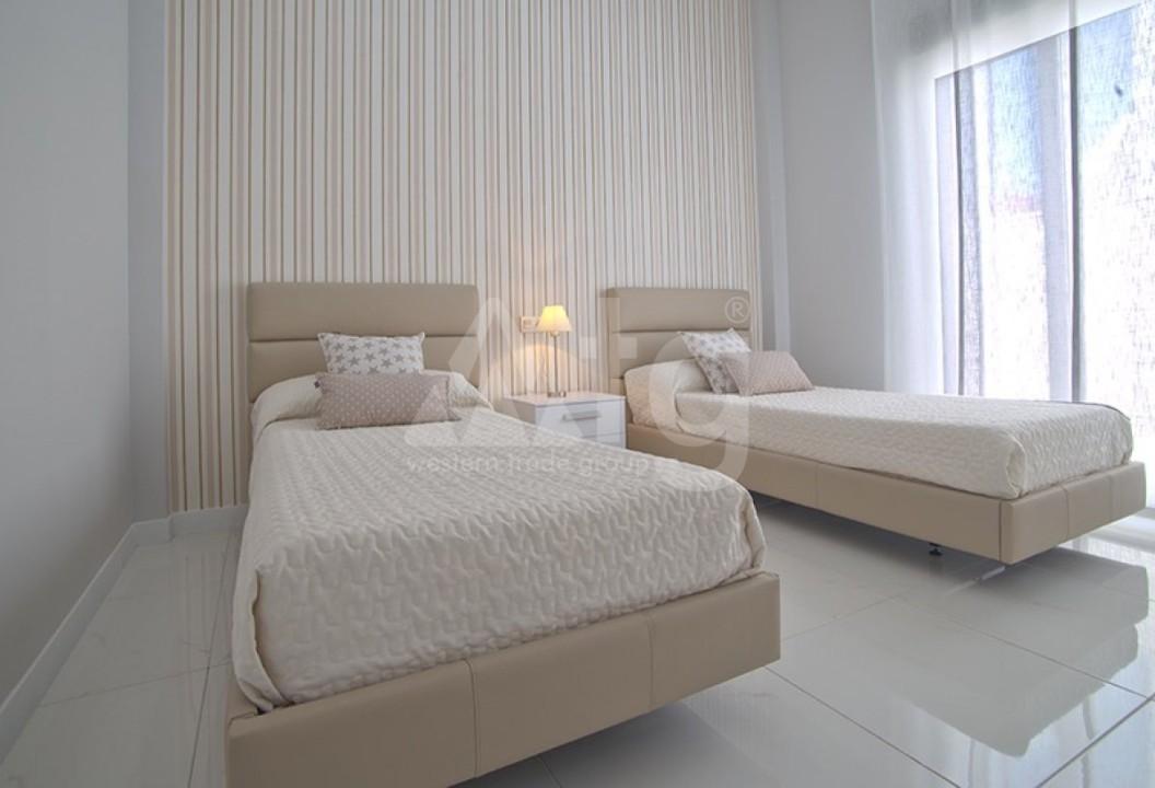 2 bedroom Duplex in Finestrat  - CAM115047 - 10