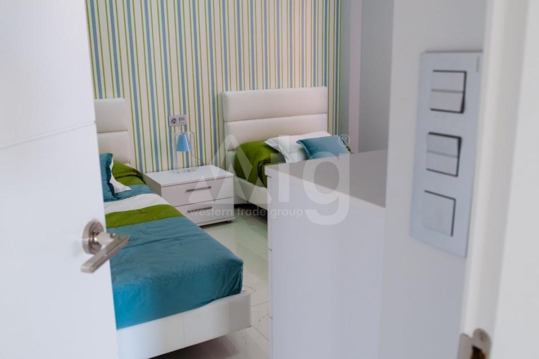 2 bedroom Duplex in Finestrat  - CAM115047 - 11