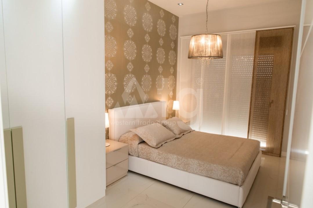 2 bedroom Duplex in Finestrat  - CAM115047 - 12
