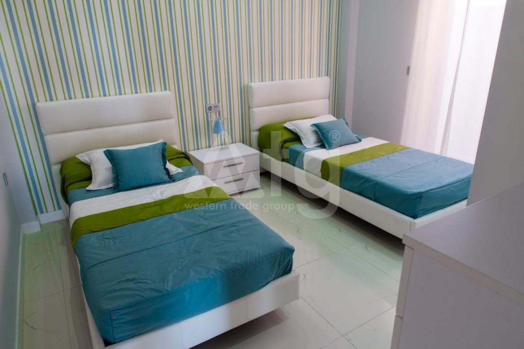 2 bedroom Duplex in Finestrat  - CAM115047 - 13