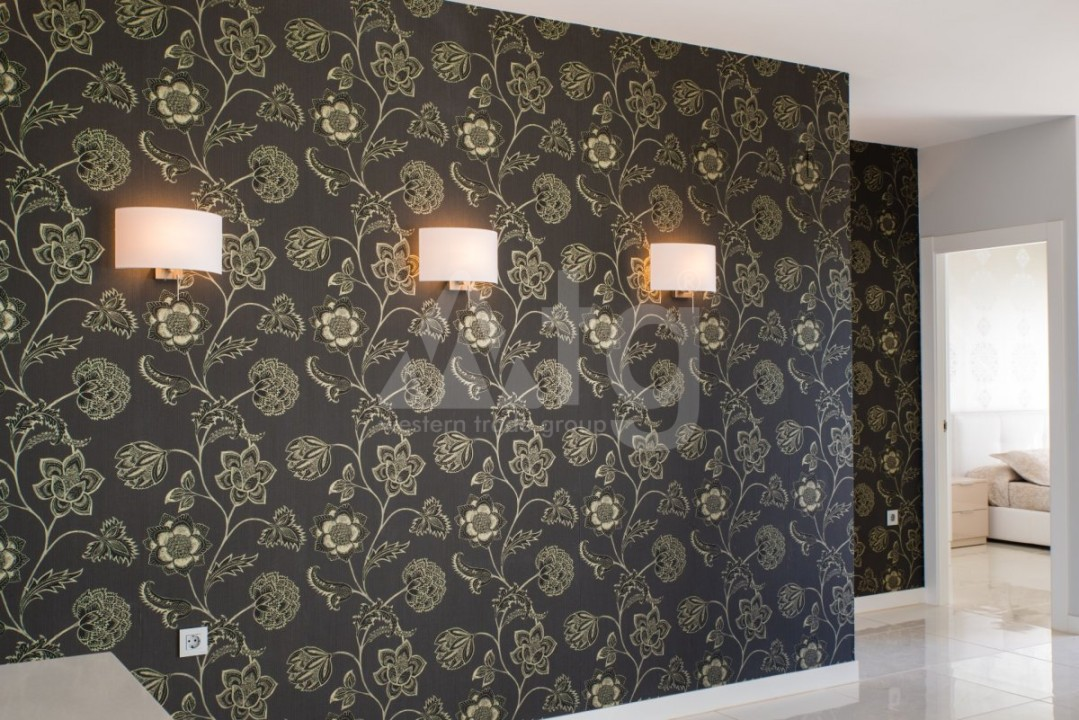 2 bedroom Duplex in Finestrat  - CAM115047 - 14