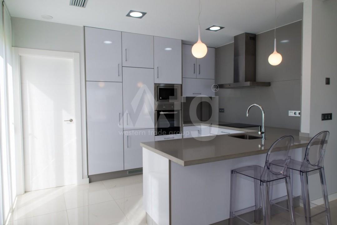 2 bedroom Duplex in Finestrat  - CAM115047 - 15