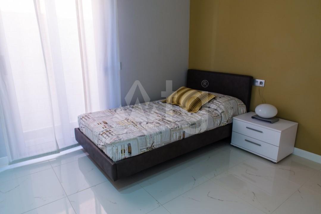 2 bedroom Duplex in Finestrat  - CAM115047 - 16
