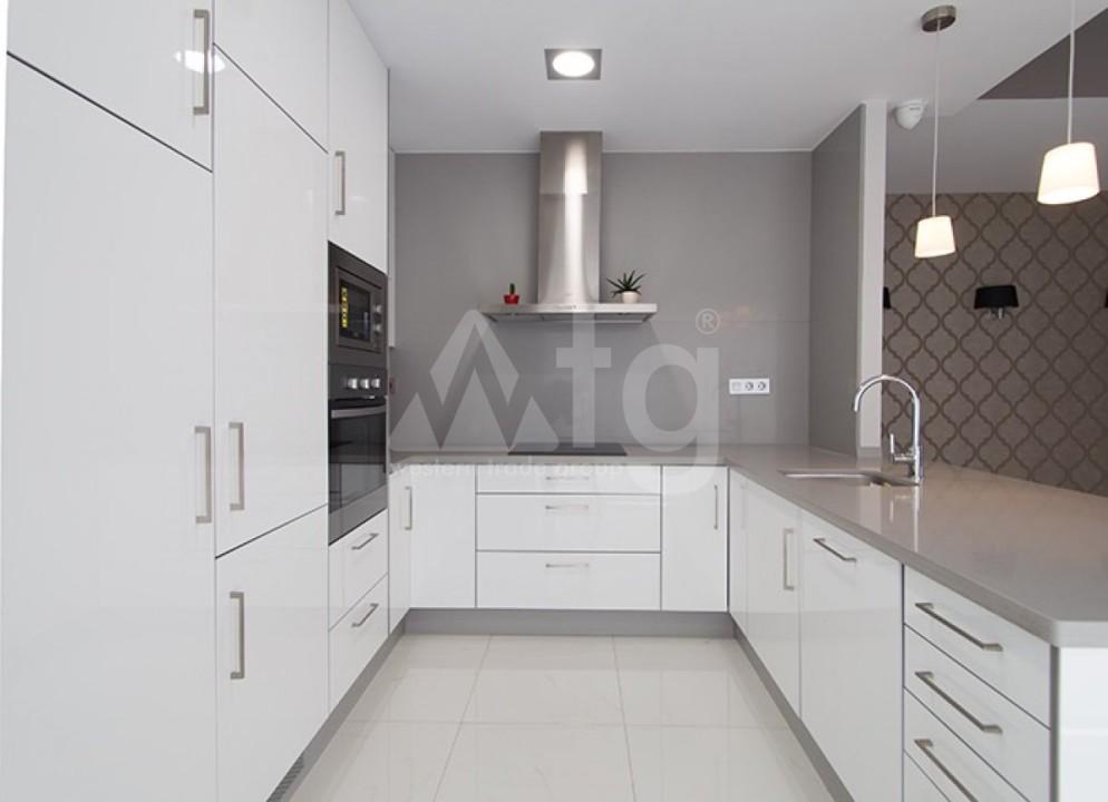 2 bedroom Duplex in Finestrat  - CAM115047 - 2