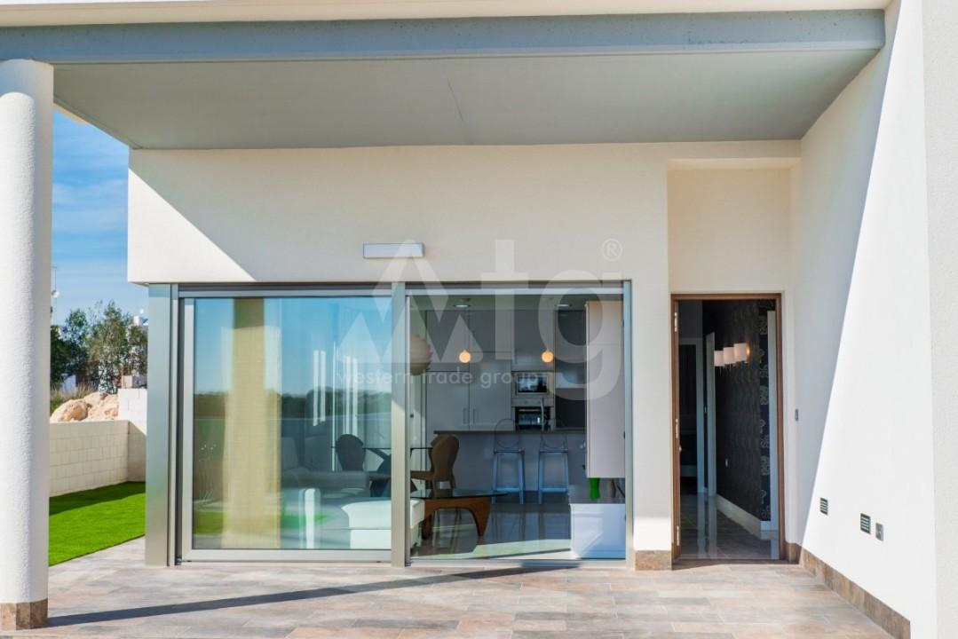 2 bedroom Duplex in Finestrat  - CAM115047 - 19