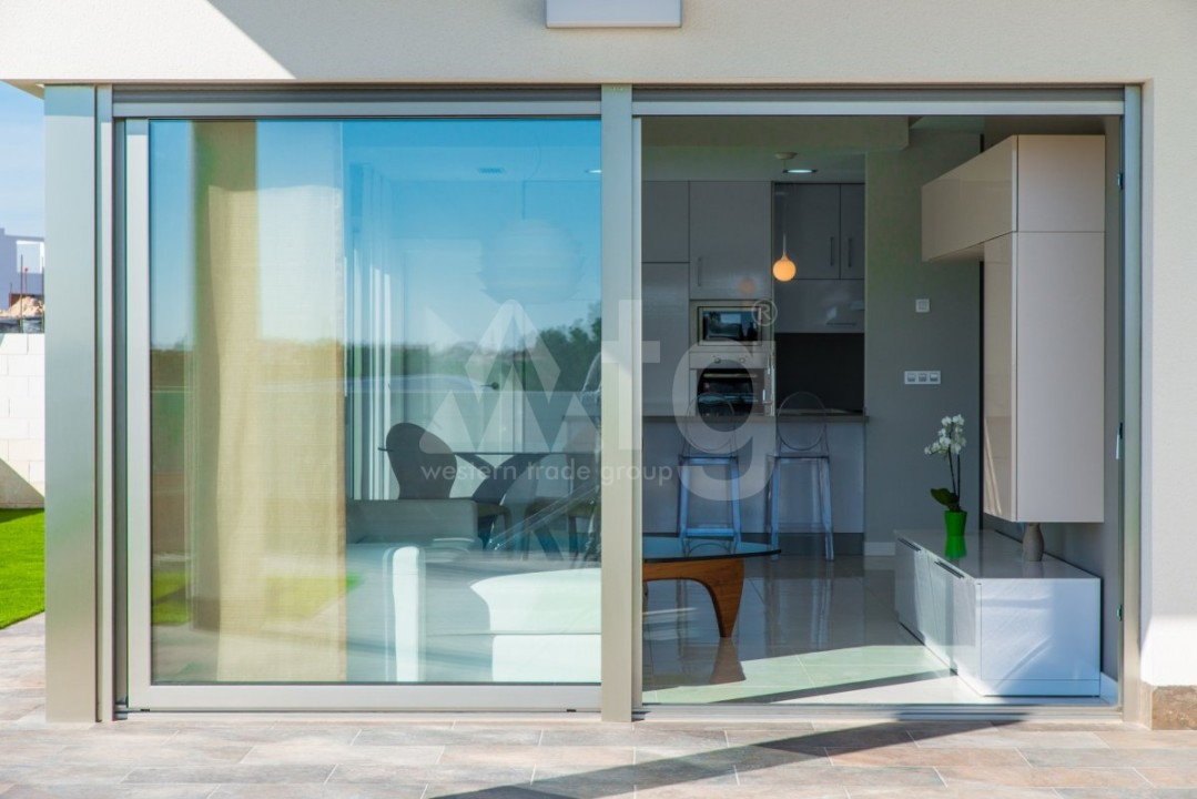 2 bedroom Duplex in Finestrat  - CAM115047 - 22