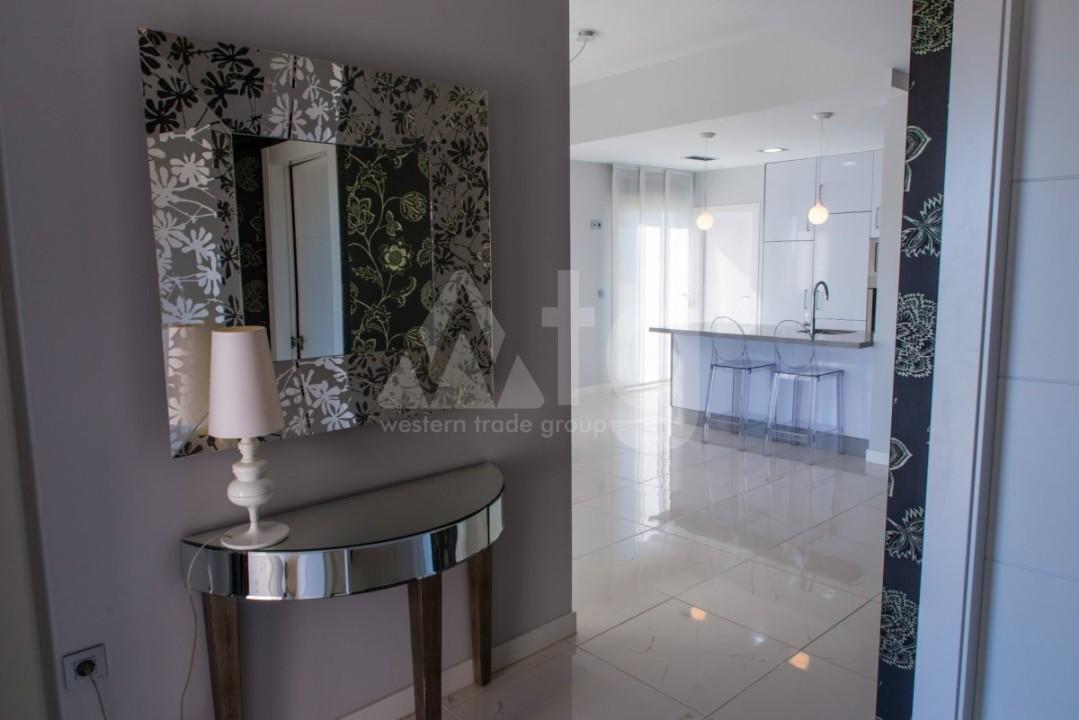 2 bedroom Duplex in Finestrat  - CAM115047 - 23