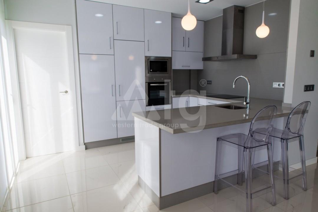 2 bedroom Duplex in Finestrat  - CAM115047 - 25