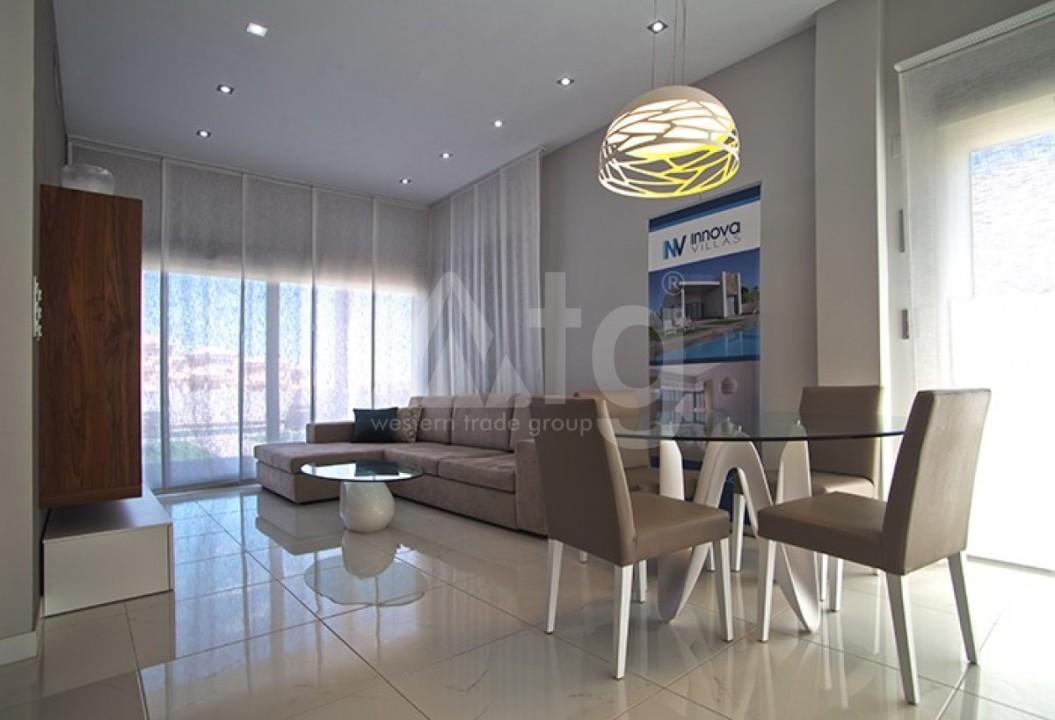 2 bedroom Duplex in Finestrat  - CAM115047 - 3
